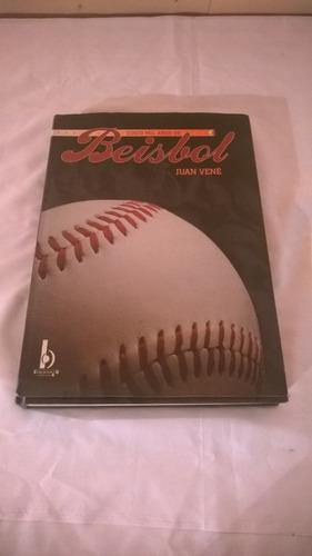 libro 5000 años de beisbol