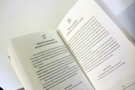 libro: 52 cosas que puedes hacer para elevar tu autoestima