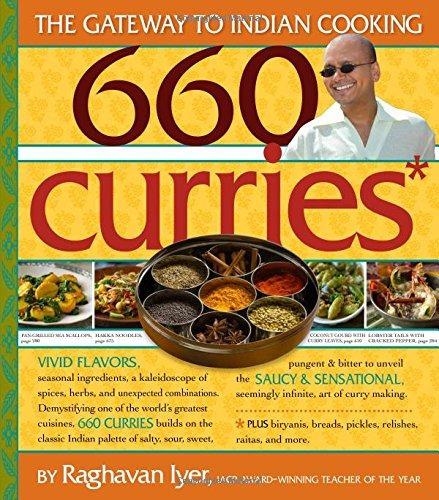 libro 660 curries - nuevo