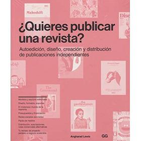 Libro A Bla ¿quieres Publicar Una Revista?