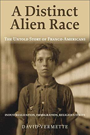 Libro - A Distinct Alien Race: The Untold Story Of Franco-am