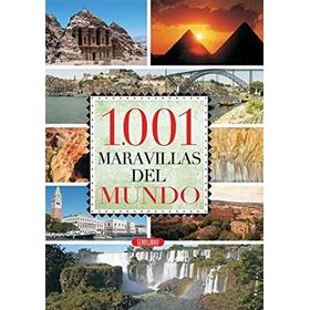 Libro A Dur 1001 Maravillas Del Mundo