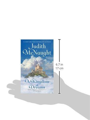 libro a kingdom of dreams - nuevo