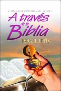 libro a traves de la biblia