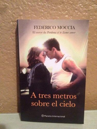 Libro A Tres Metros Sobre El Cielo - $ 250.00 en Mercado Libre