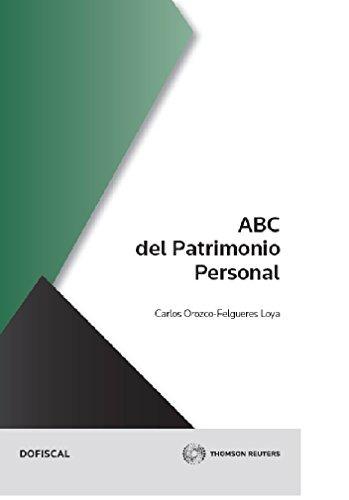 libro abc del patrimonio personal - nuevo