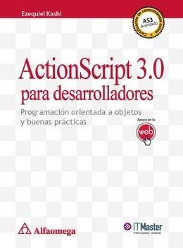 libro actionscript 3.0 para desarrolladores - programación