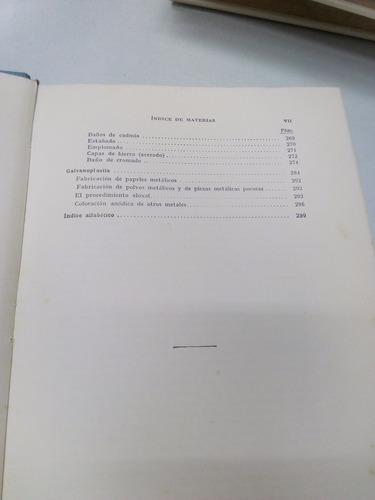 libro acumuladores, elementos galvanicos ( electricidad)