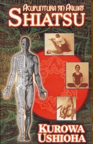 libro acupuntura sin agujas shiatsu
