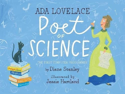 libro ada lovelace: poet of science: the first computer pr