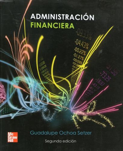 libro administración financiera