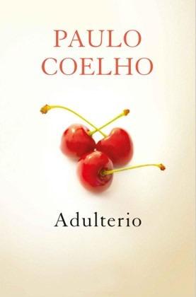 libro adulterio de paulo coelho en oferta