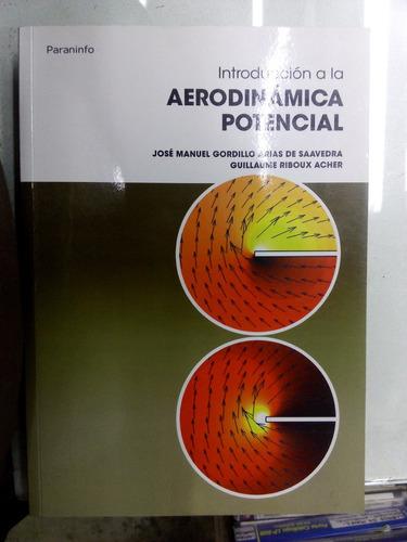 libro aerodinamica potencial