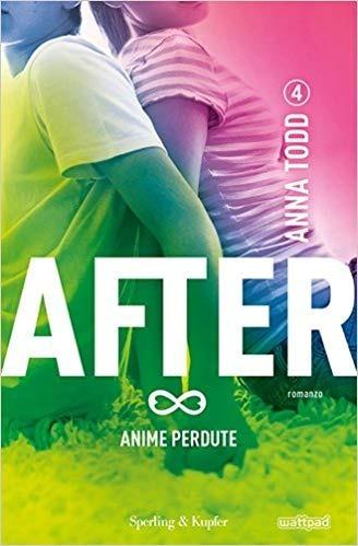 libro - after 4 libro en pdf