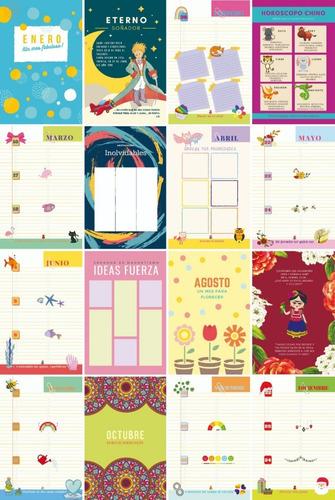 libro agenda 2021 perpetua ted: tu éxito diario. por 3 color