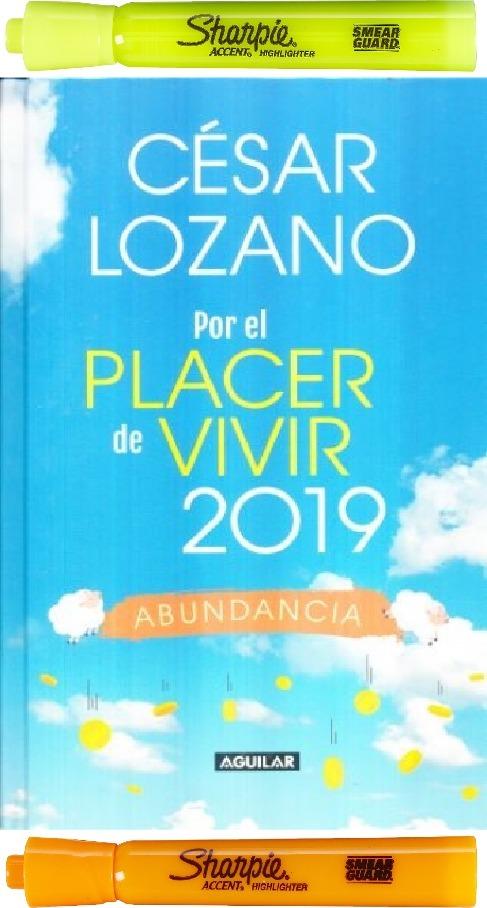 Por El Placer De Vivir Cesar Lozano Libro Pdf - Libros ...