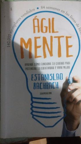 libro  agil mente