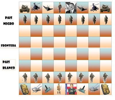 libro  ajedrez facil novedoso metodo de enseñanza desde cero