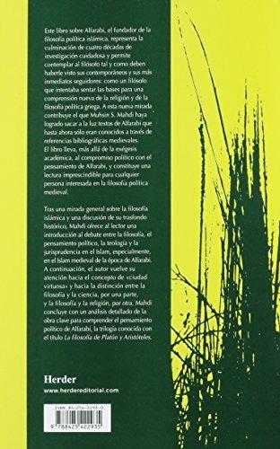 libro al-farabi - nuevo
