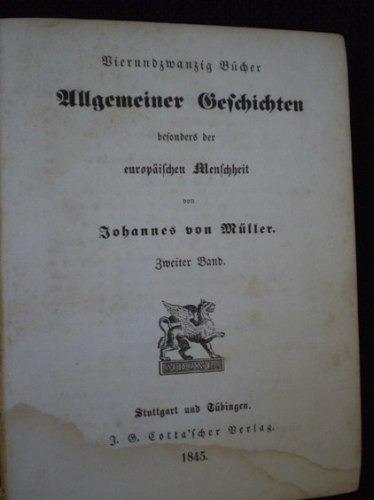 libro aleman 1845