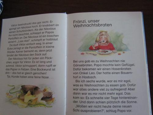 libro alemán para niños