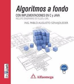 libro algoritmos a fondo - con implementaciones en c y java
