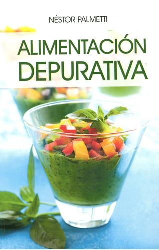 libro alimentacion depurativa palmetti ed antroposofica