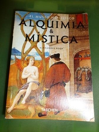 dauprofkhyl • Blog Archive • Libro de alquimia de saint