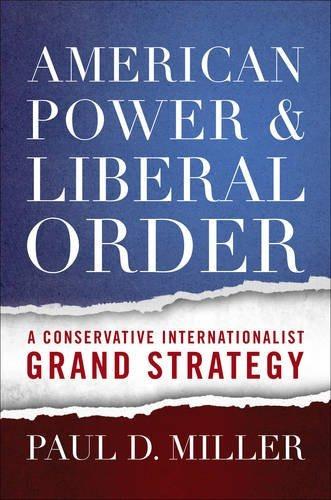 libro american power & liberal order: a conservative inter
