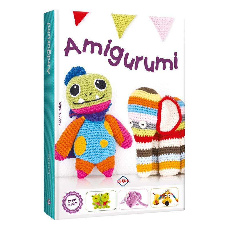 Amigurumi: Un poco de historia...   800x800