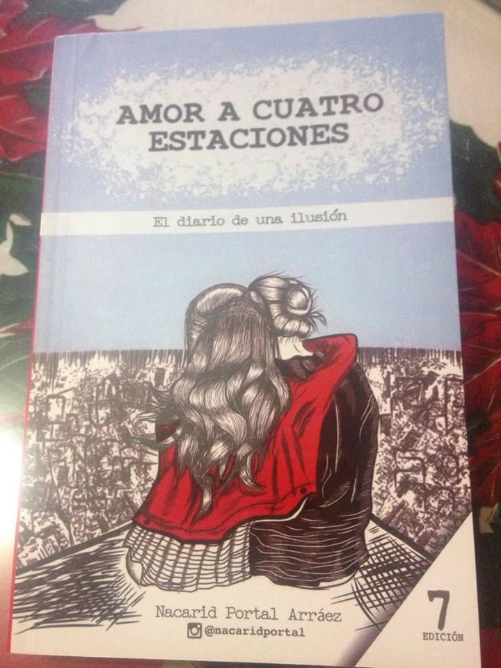 Libro Amor A Cuatro Estaciones Paquete De 2 Libros - $ 399