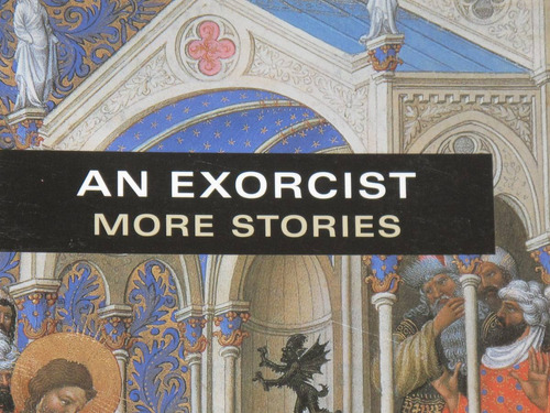 libro an exorcist,more..;un exorcista,padre gabriele amorth