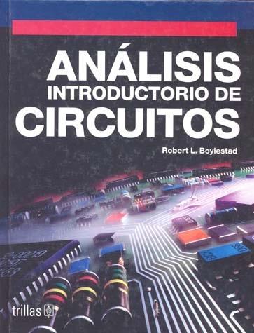 Analisis Introductorio De Circuitos Boylestad Ebook