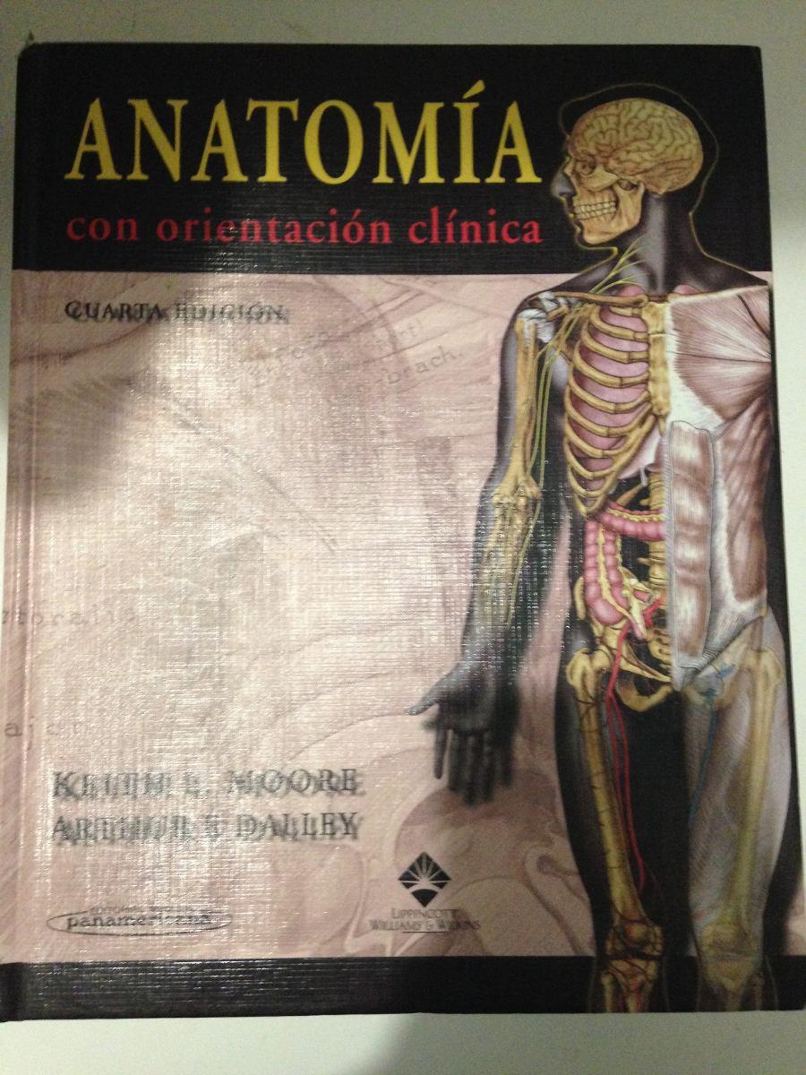 Niedlich Keith L Moore Anatomy Zeitgenössisch - Menschliche Anatomie ...