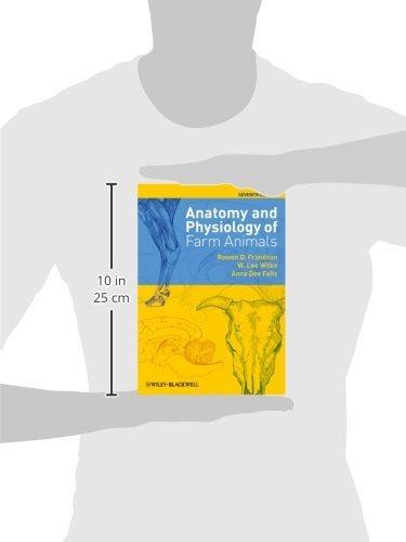 Libro Anatomy And Physiology Of Farm Animals - Nuevo - $ 3,340.00 en ...