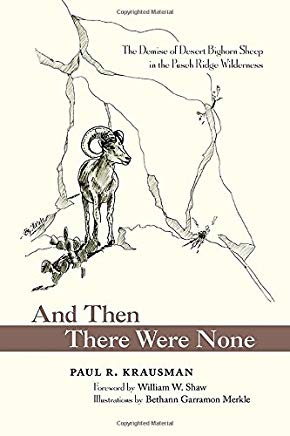 Libro - And Then There Were None: The Demise Of Desert Bigho