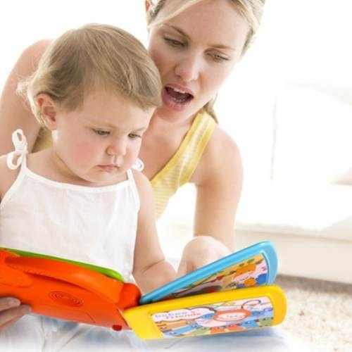 libro animado tactil de kreisel juguete