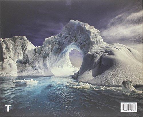 libro antártida - nuevo