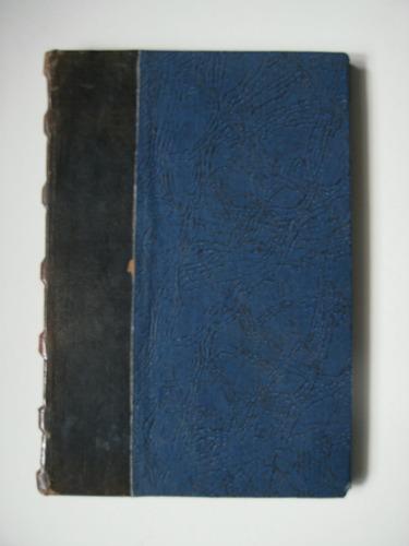 libro antiguo de nociones de  geometría practica - 1922