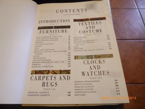 libro antiques the ilustrated history de (193