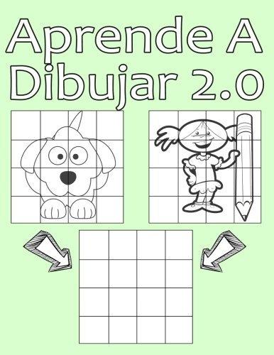 libro : aprende a dibujar 2.0 dibujo simple para niños con.