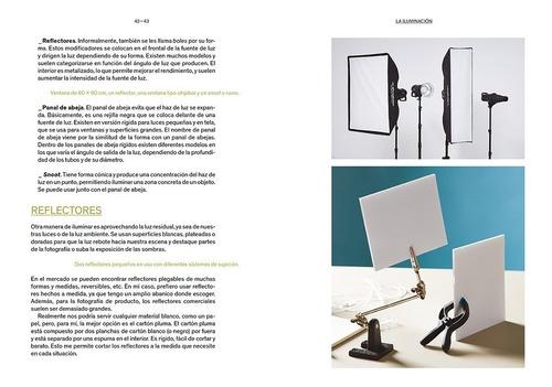libro aprende a fotografiar productos como un profesional