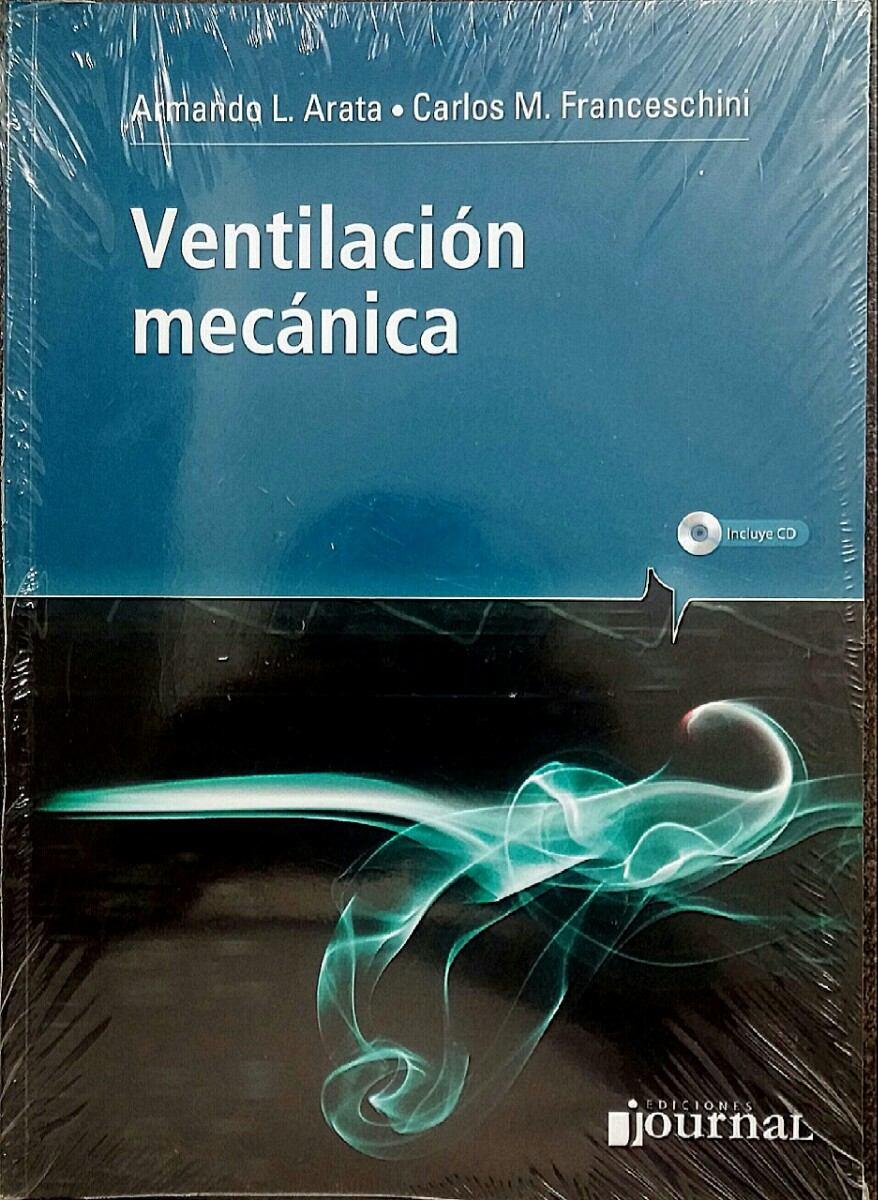 LIBRO VENTILACION MECANICA PDF