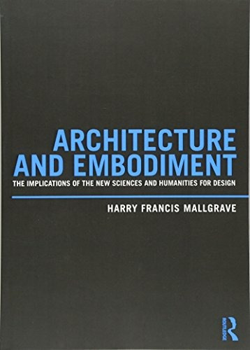 libro architecture and embodiment: the implications of the n