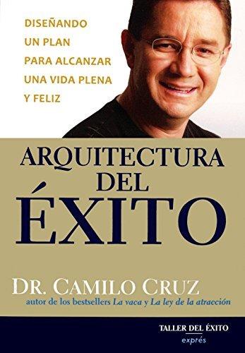 libro arquitectura del éxito - nuevo