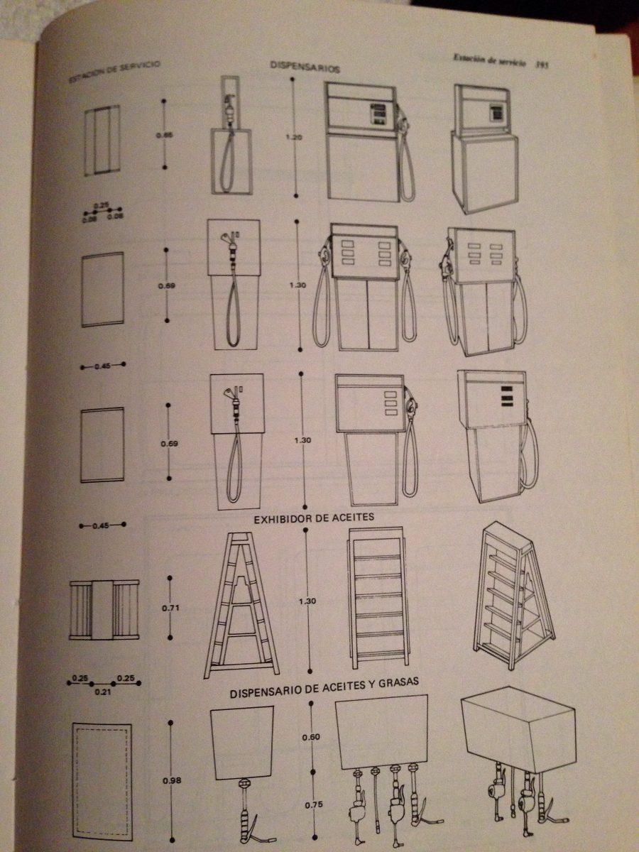 libro arquitectura habitacional plazola