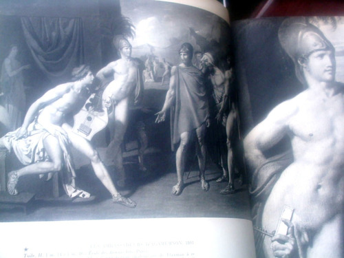 libro arte ingres les demi-dieux semi dioses griegos