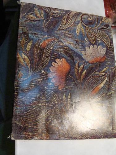 libro arte y tesoros del peru , pintura virreynal  , 196 pag