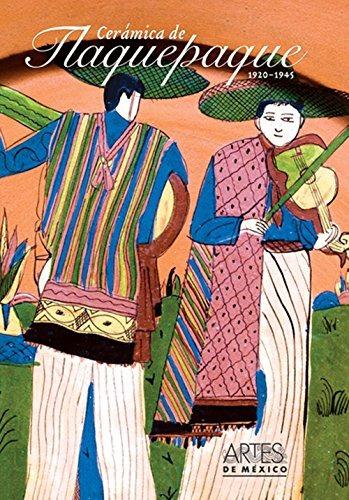 libro : artes de mexico # 87. ceramica de tlaquepaque / c..