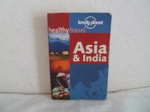 libro asia e india healthytrabel lonely planet